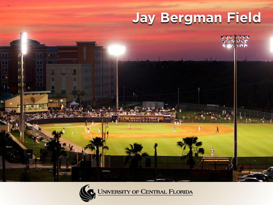 Jay Bergman Field