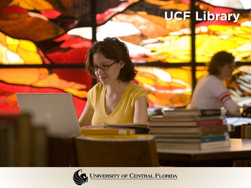 UCF Library
