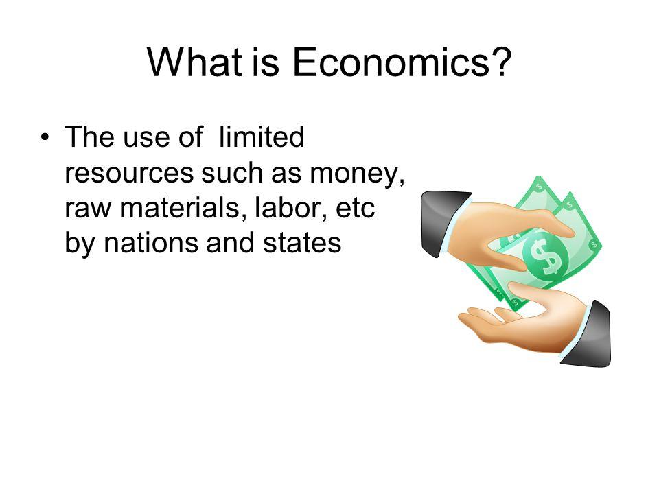 Georgias Economy –How Georgia produces –How much debt Georgia has –How many Georgia citizens are employed