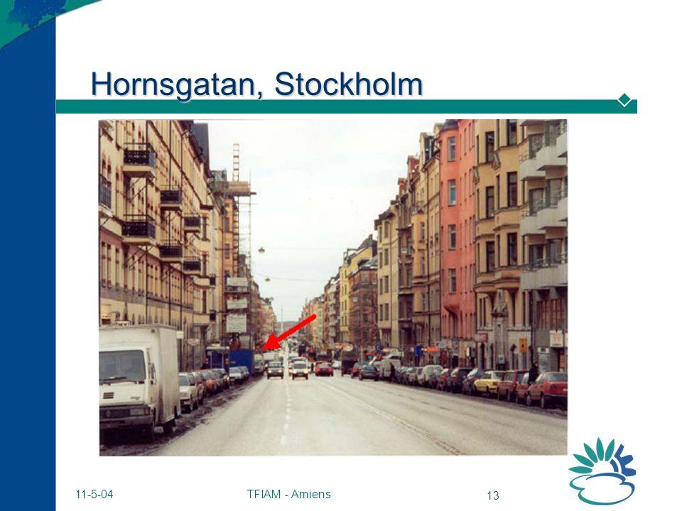 TFIAM - Amiens 13 11-5-04 Hornsgatan, Stockholm