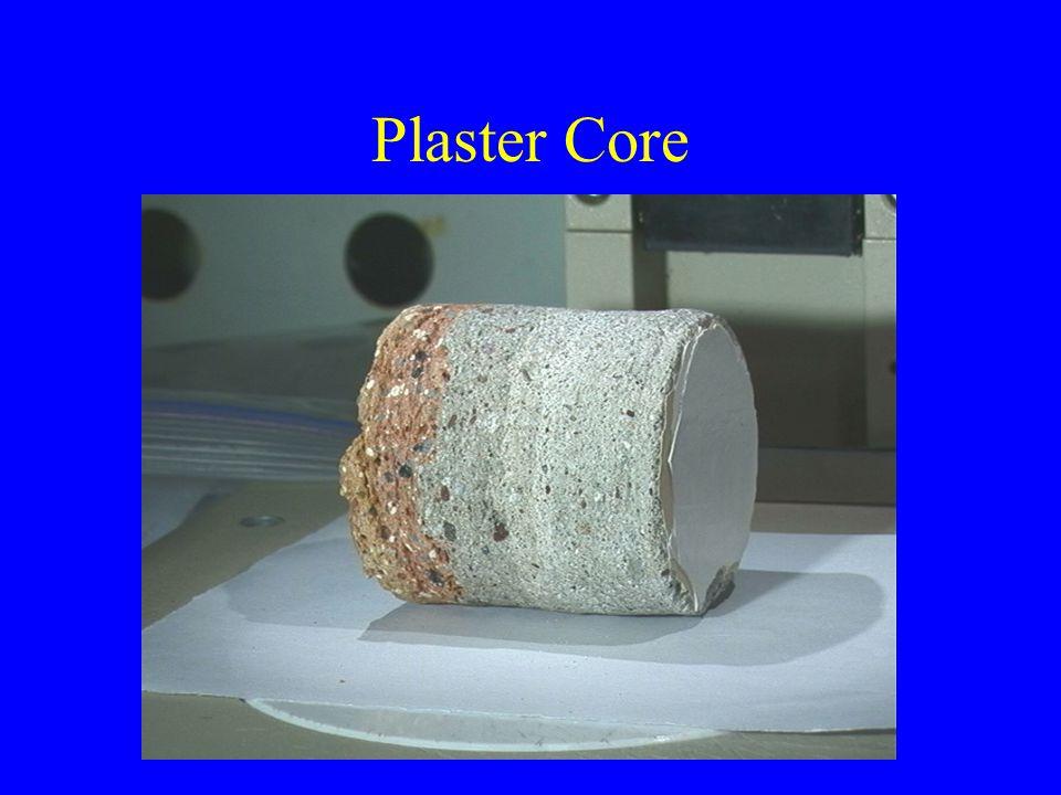 Plaster Core