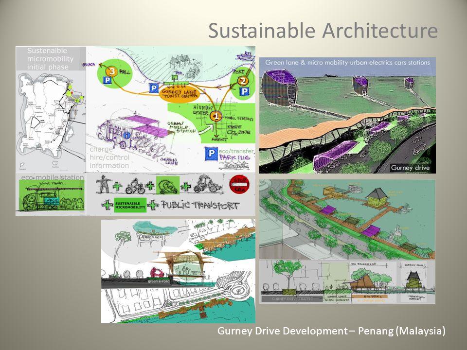 Gurney Drive Development – Penang (Malaysia)