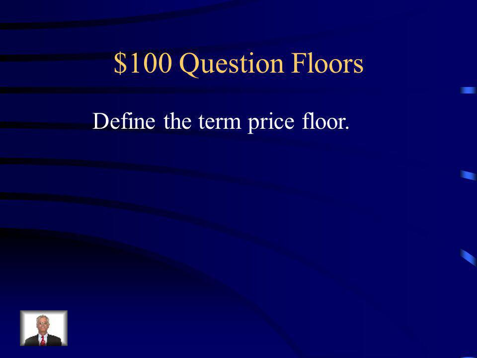 $500 Answer Ceilings Due to the shortage of housing, there are many buyers to choose between. Landlords are able to pick and choose between tenants ba