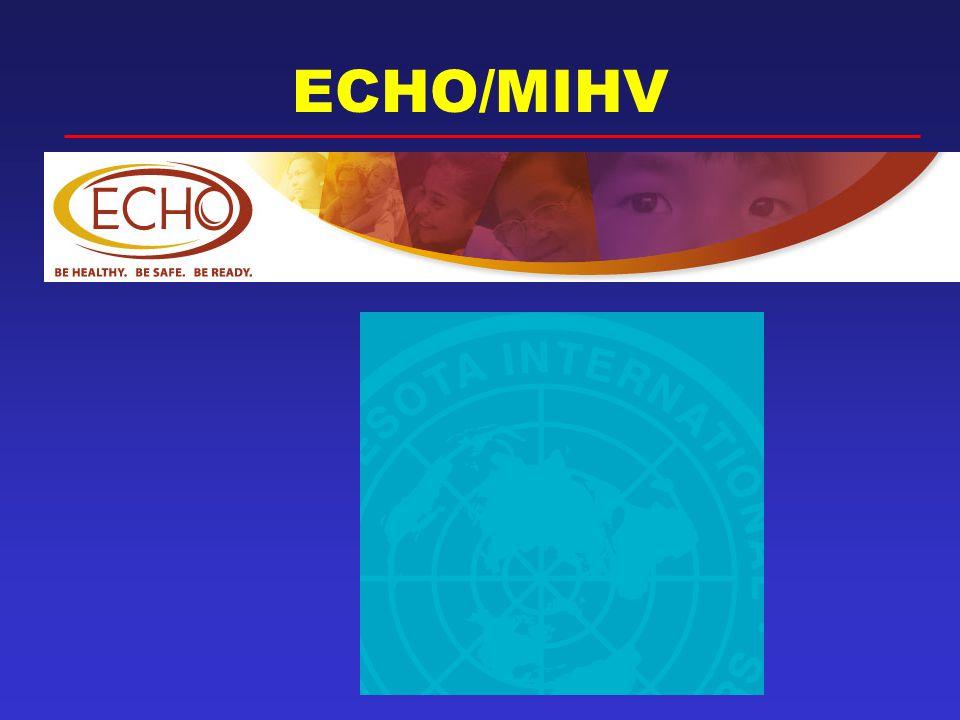 ECHO/MIHV