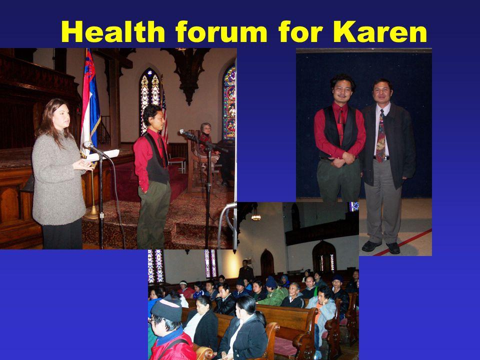 Health Articles in Ethnic Press TBHepatitis BIZ Cancer HIV/AIDS Preventive Care