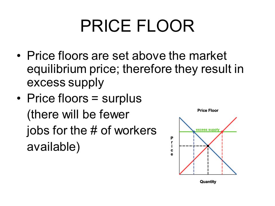 CHANGES IN MARKET EQUILIBRIUM - SUPPLY If supply increases, the new equilibrium price will be _________ and the new equilibrium quantity will be _________ Lower, higher