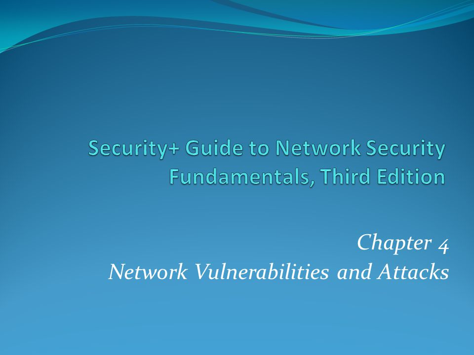 Network Device Vulnerabilities Passwords Passwords should be long and complex Should be changed frequently Should not be written down But that is a difficult task Solution: Password Manager Software