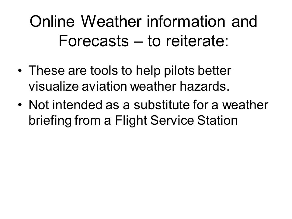 Forecasting LIFR is Difficult POD=Probability of Detection It happened - was it forecast? LIFR=Low IFR FAR=False Alarm Rate It was forecast but did no