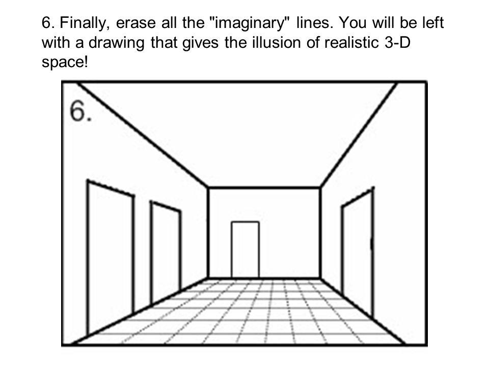 6. Finally, erase all the