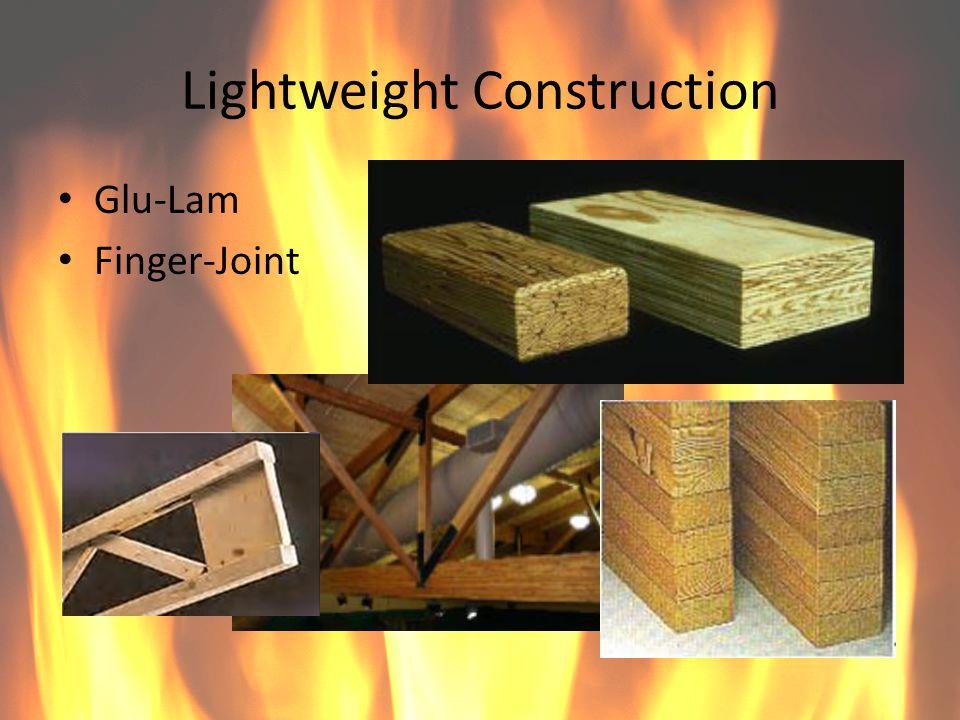 Lightweight Construction Glu-Lam Finger-Joint