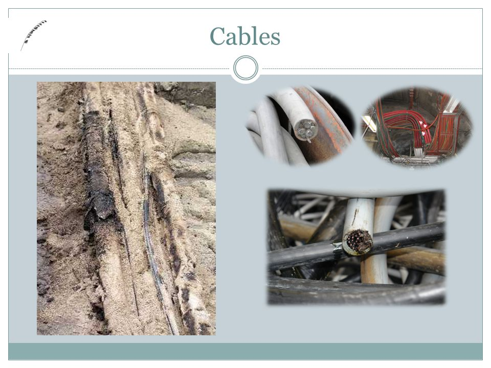 Cables 11