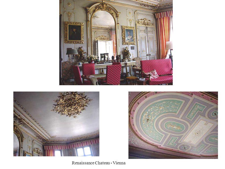 Renaissance Chateau - Vienna