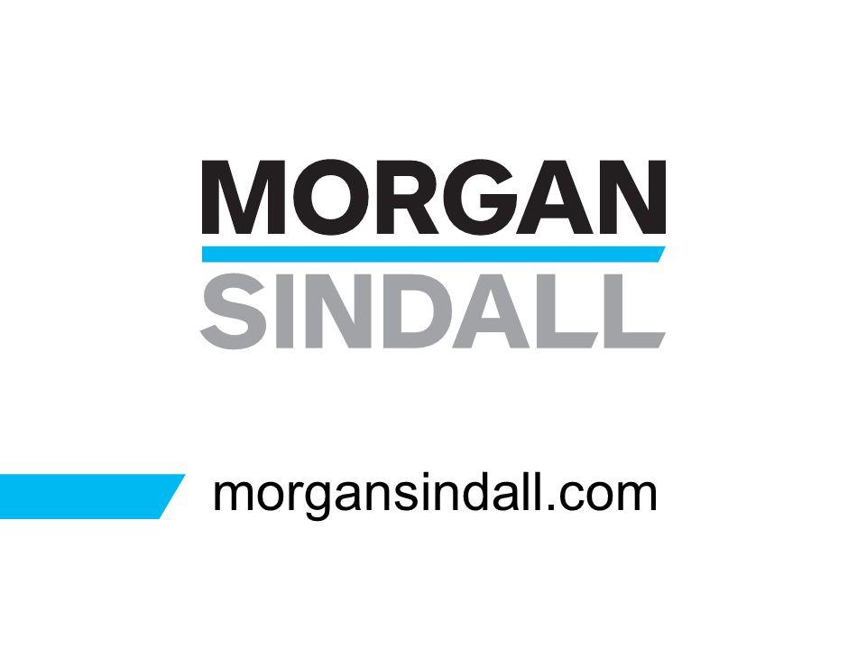 morgansindall.com
