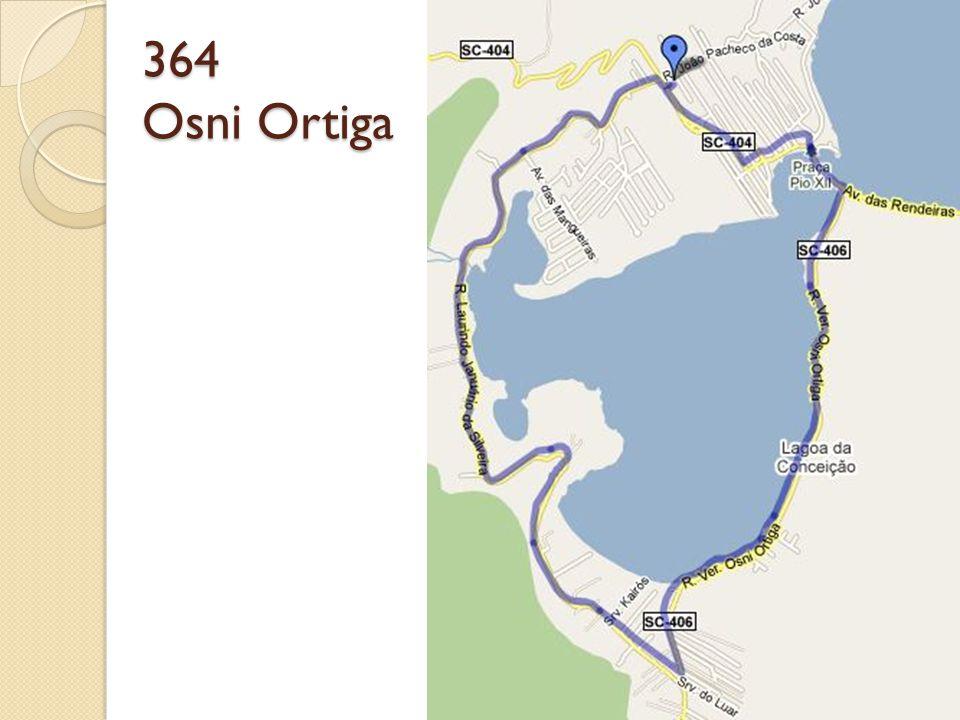 364 Osni Ortiga