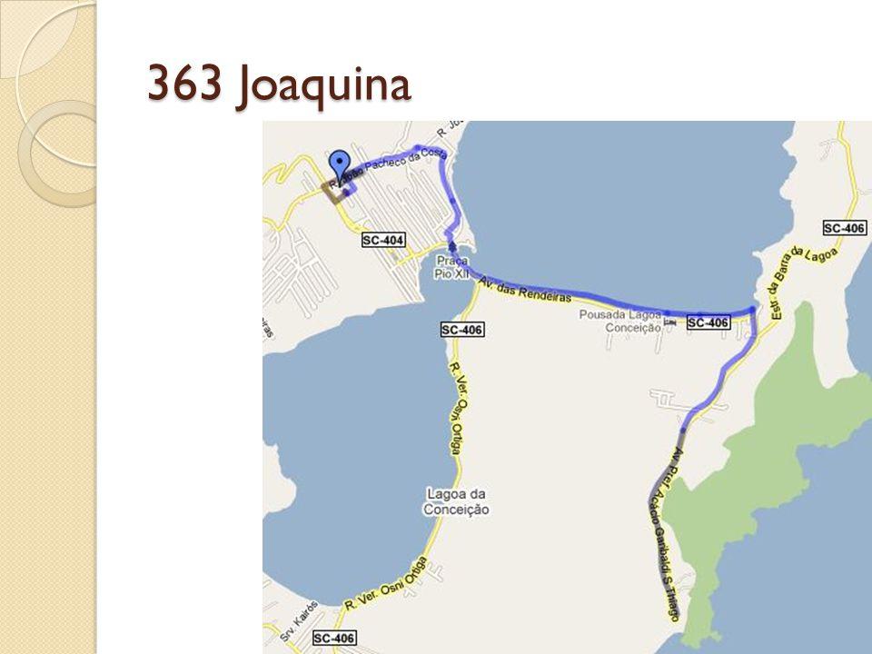 363 Joaquina