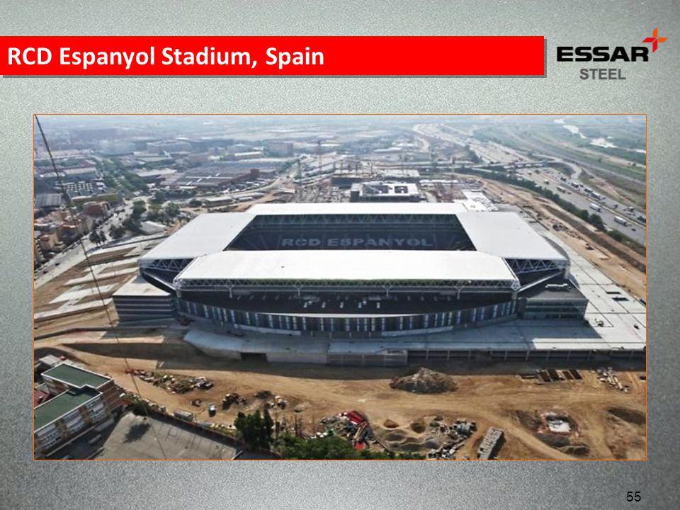 RCD Espanyol Stadium, Spain 55
