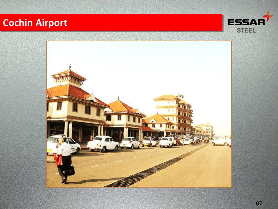 Cochin Airport 67