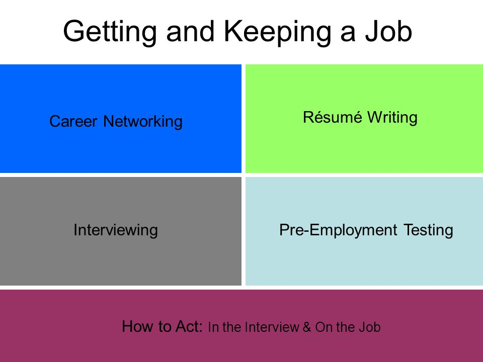 Ten Ways to Botch Your Resume Kate Lorenz, CareerBuilder.com Editor More often than not, the company s 1 st impression of you is from your résumé, typically 1-2 pages of paper that includes your entire work and educational history.