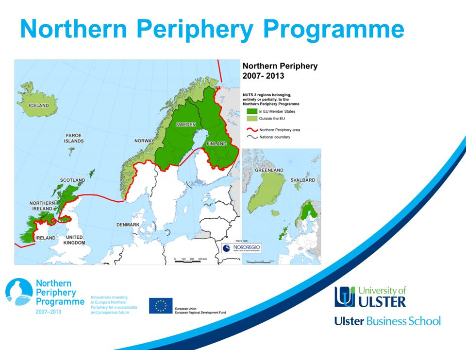 Northern Periphery Programme