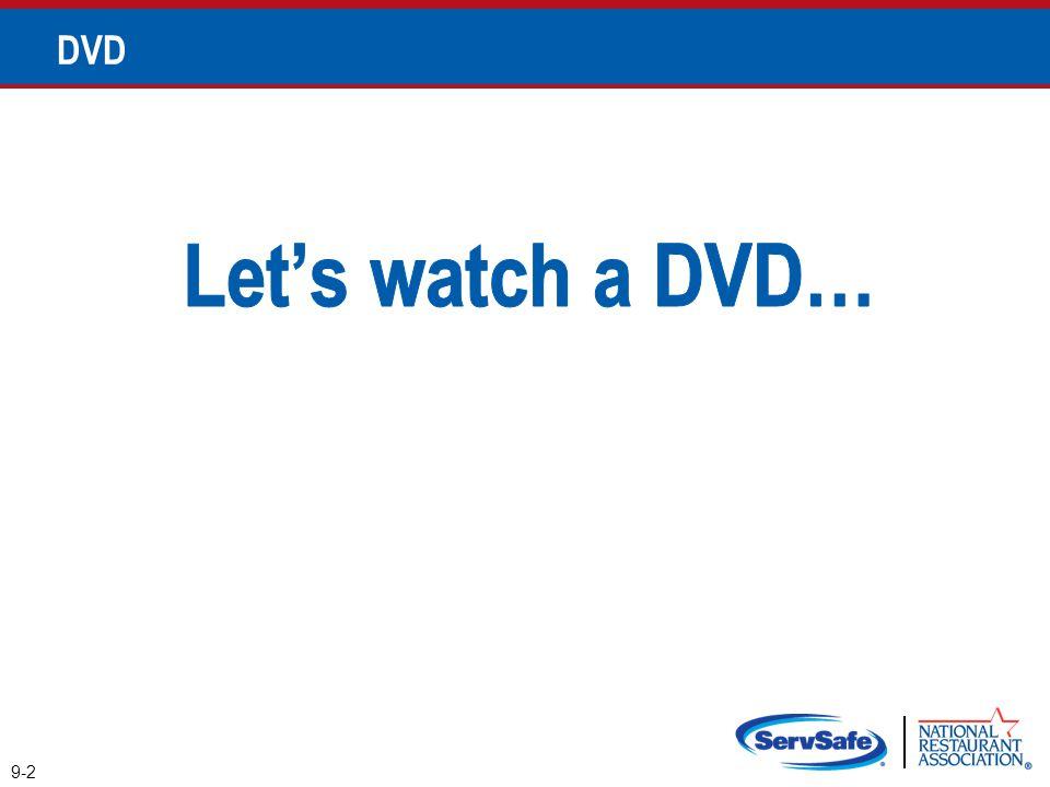 9-2 DVD