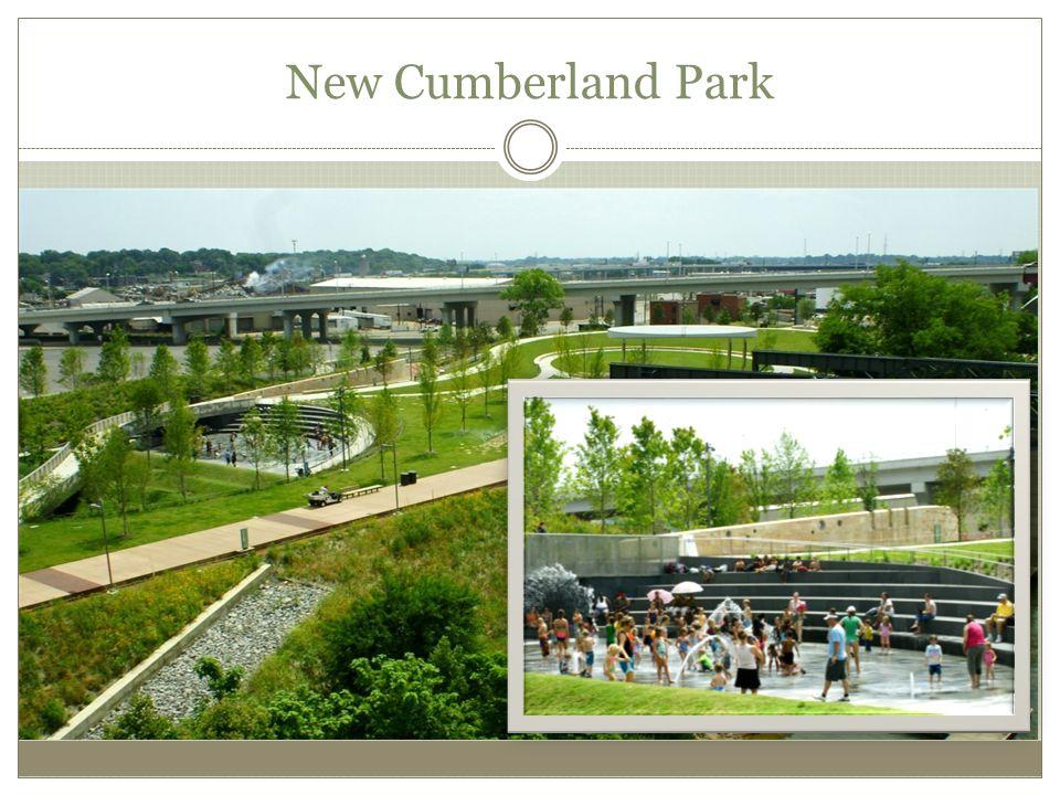 New Cumberland Park