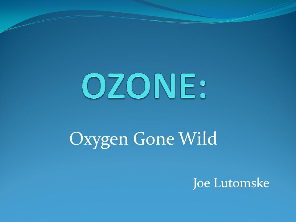 Ozone Suppliers Carlsen & Associates McClain Ozone Del Ozone