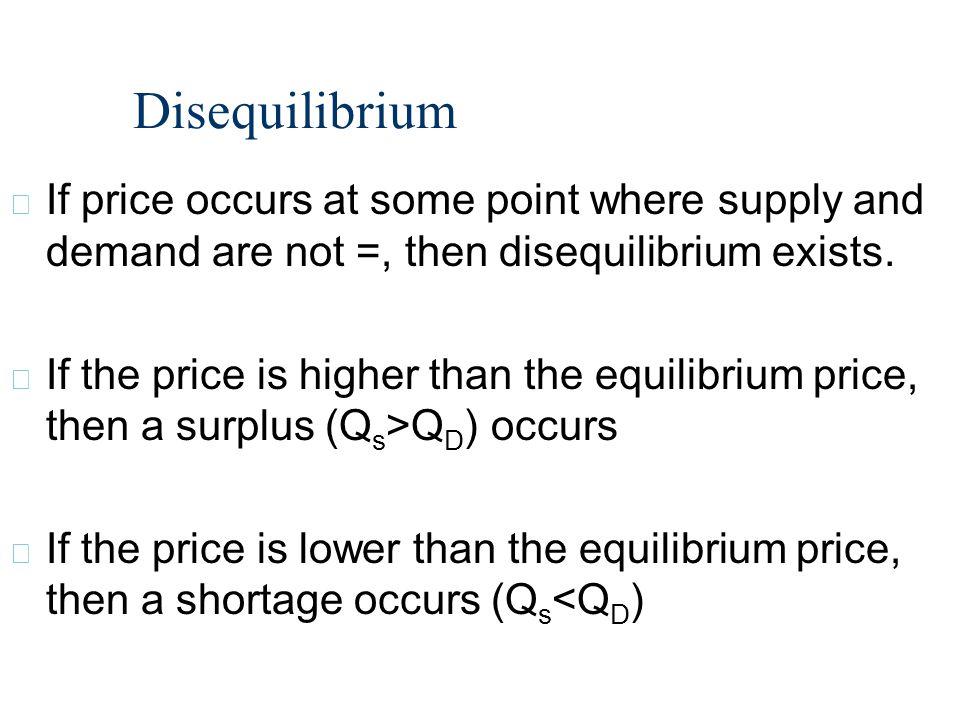 P Q S D p q Increase in Supply w/ Simultaneous Decrease in Demand S & D.: P & Q? S1S1 p1p1 q1q1 D1D1 p2p2