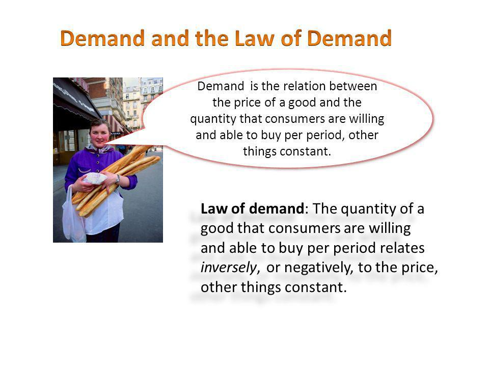 When the price of a good falls, that good becomes cheaper relative to (related) goods, so consumers tend to substitute that good for other goods.