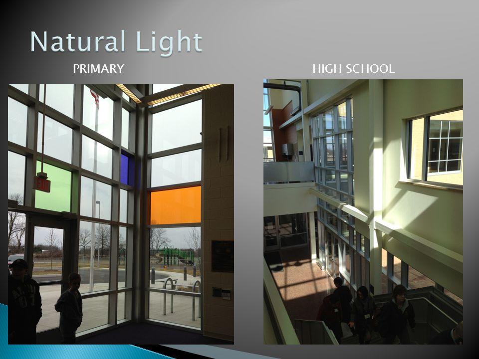 PRIMARYHIGH SCHOOL
