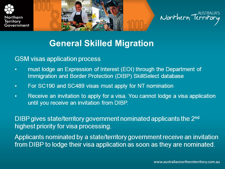 Temporary Skilled Graduate (SC485) visa One visa, two streams 1.Post-Study Work 2.