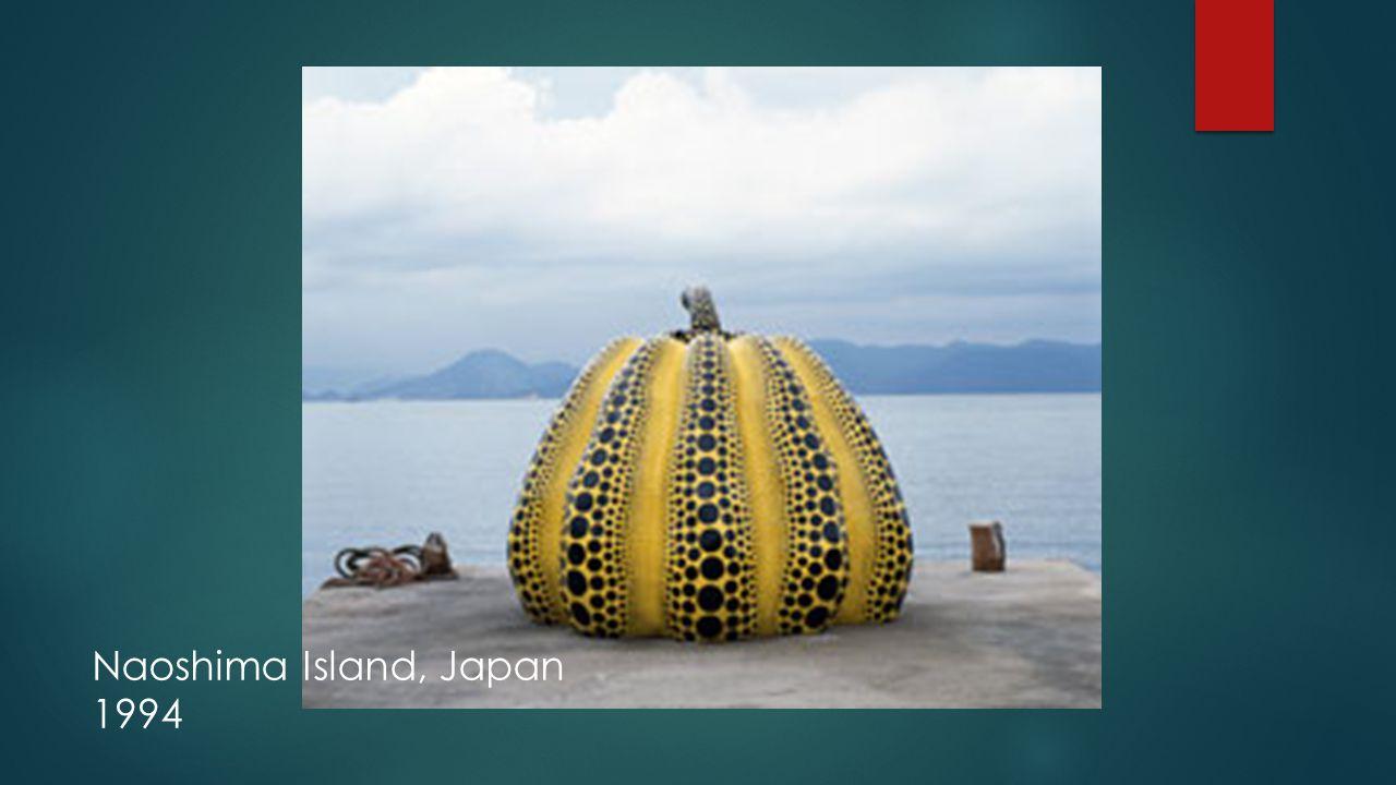 Naoshima Island, Japan 1994