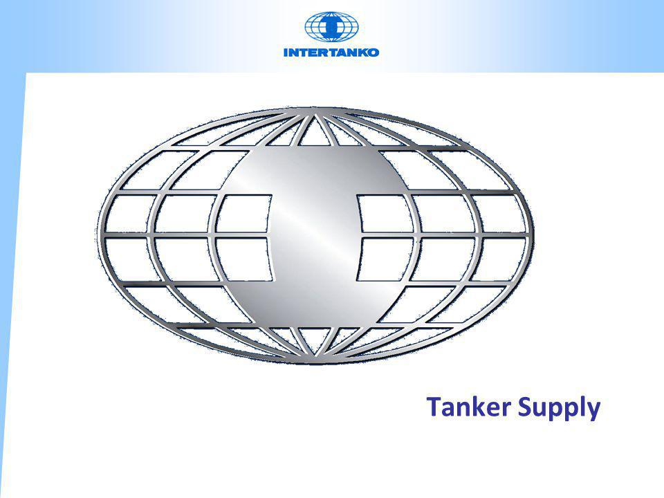 Tanker Supply