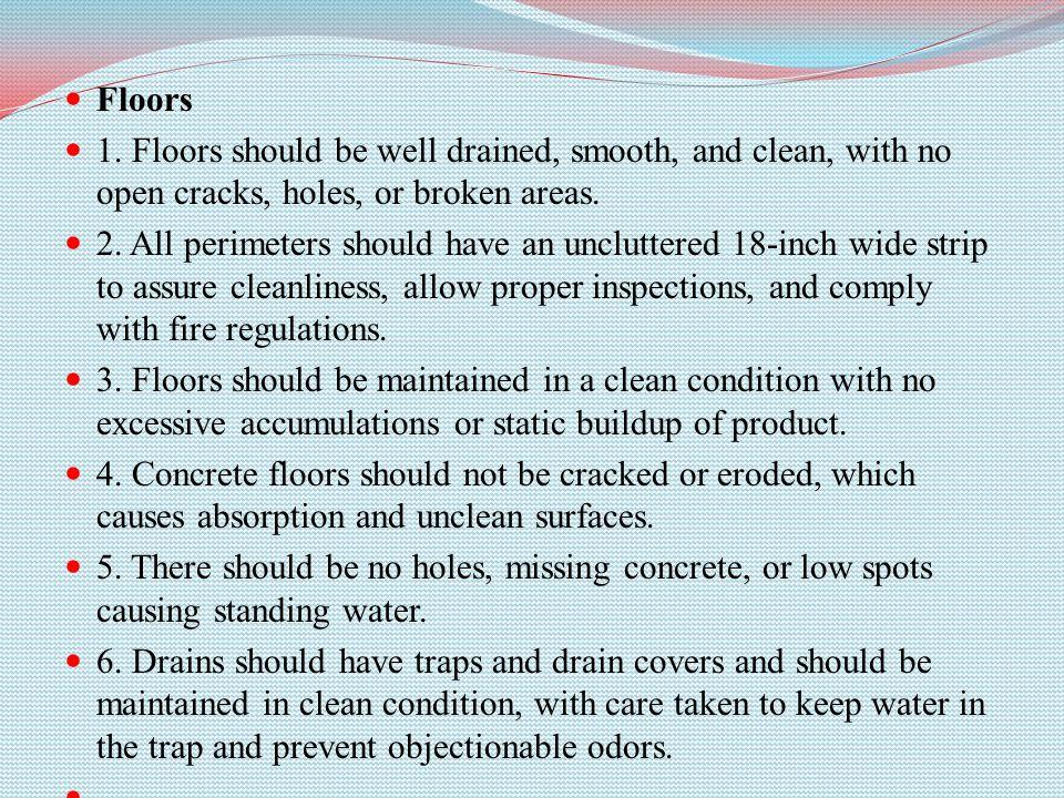 Floors 1.