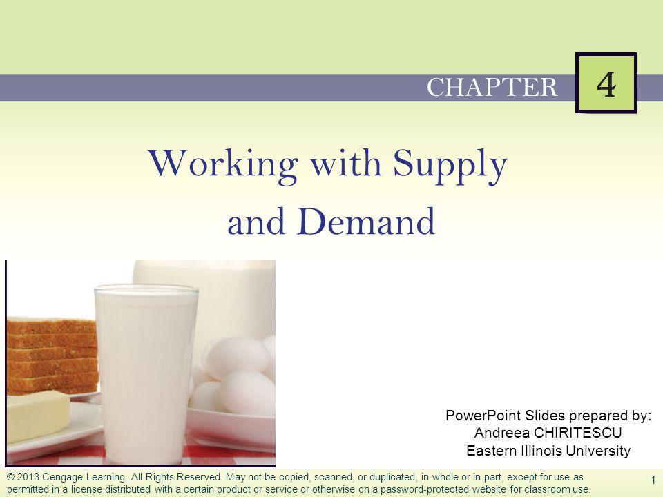 PowerPoint Slides prepared by: Andreea CHIRITESCU Eastern Illinois University PowerPoint Slides prepared by: Andreea CHIRITESCU Eastern Illinois Unive