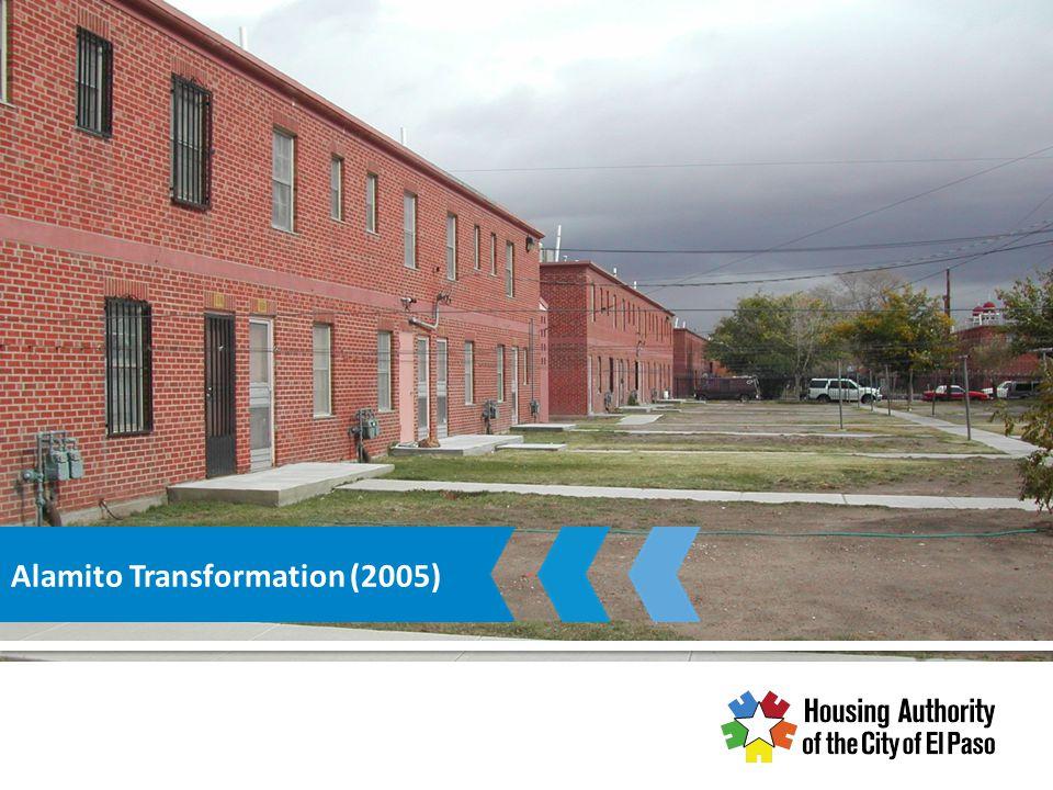Alamito Transformation (2005)