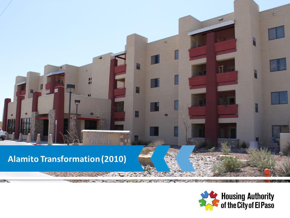 Alamito Transformation (2010)