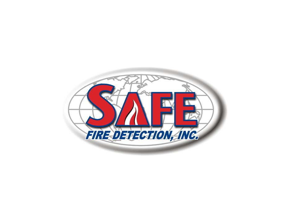FIVE PRODUCT SOLUTIONS… …ONE COMPANY Portable Air Sampling Fire Detection Liquid Natural Gas Detection Aspirating Fire Detection Linear Heat Detection Water Leak Detection [End Slideshow]