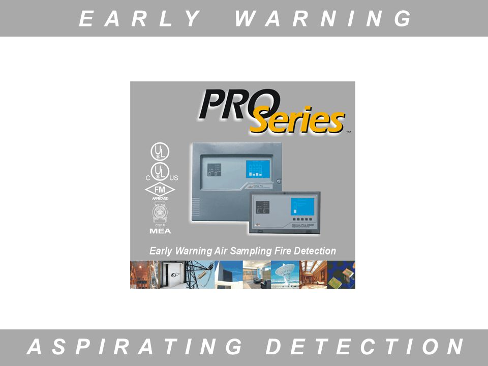 Survey Isolate Identify Portable Aspirating Fire Detection Wheres the Fire?