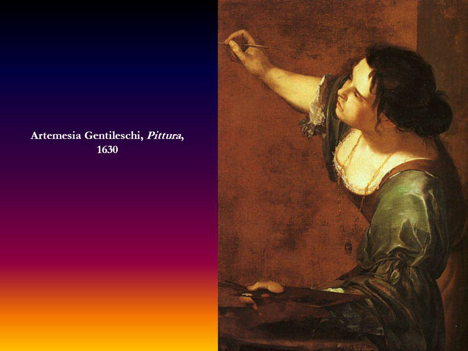 Artemesia Gentileschi, Pittura, 1630