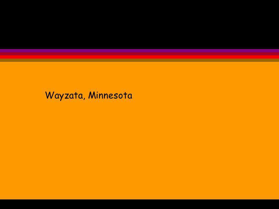 Wayzata, Minnesota