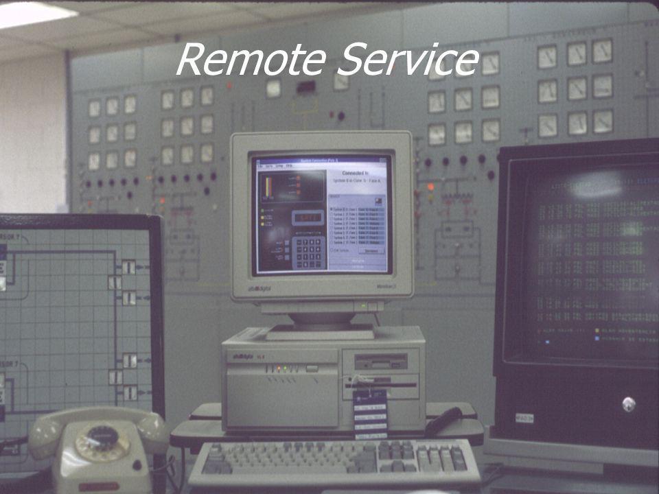 42 Remote Service