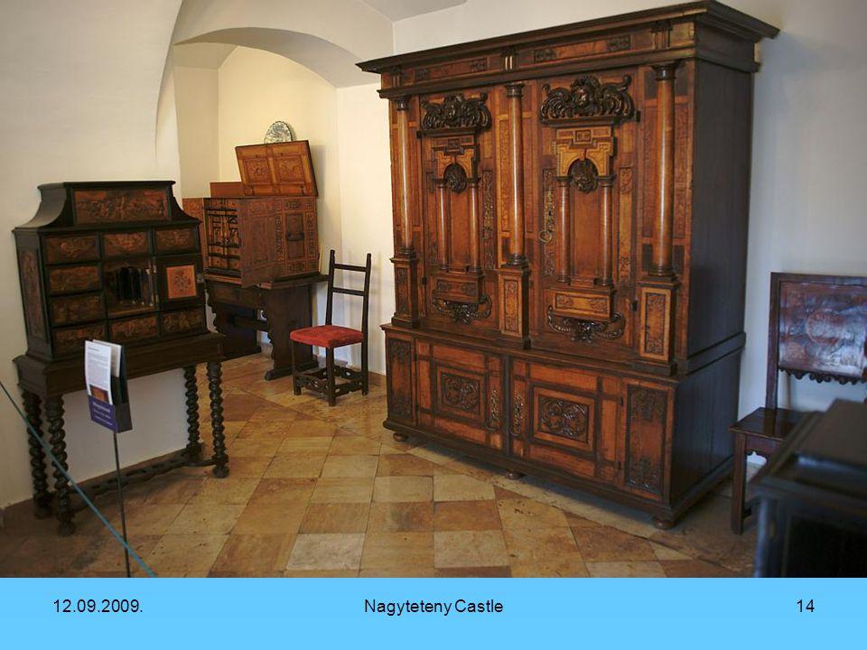 12.09.2009.Nagyteteny Castle13