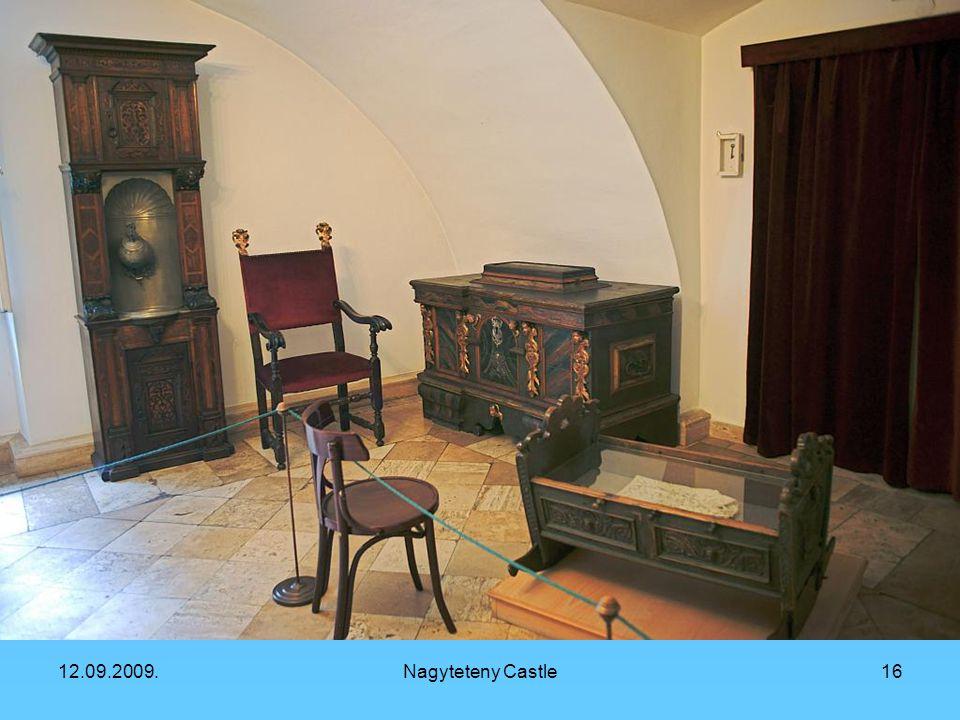 12.09.2009.Nagyteteny Castle15