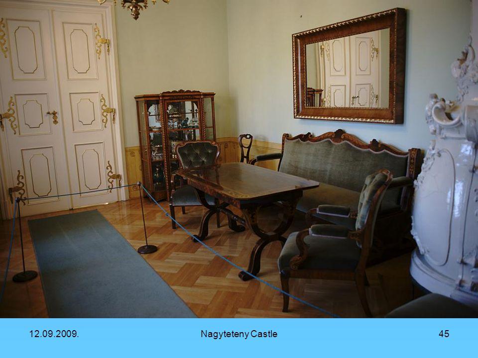 12.09.2009.Nagyteteny Castle44