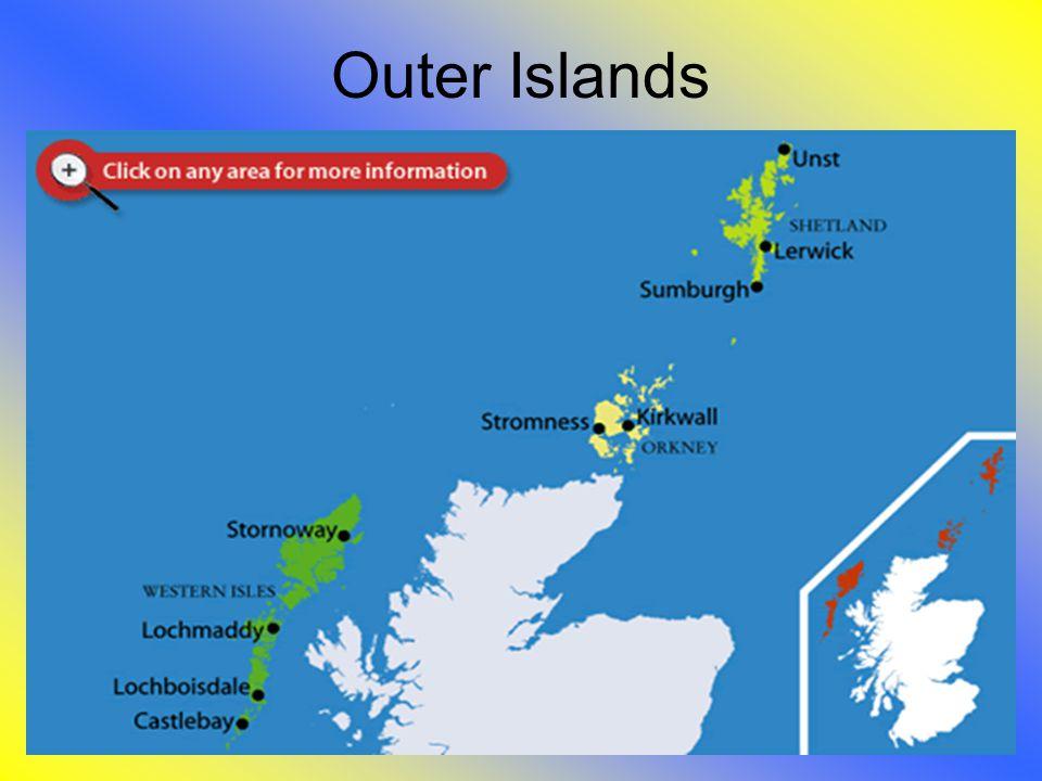 Shetland S hetland is surely one of the Scotlands most distinctive destinations.