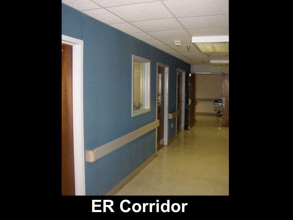 ER Corridor