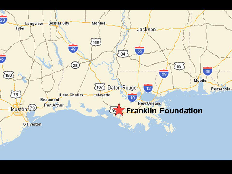 Franklin Foundation