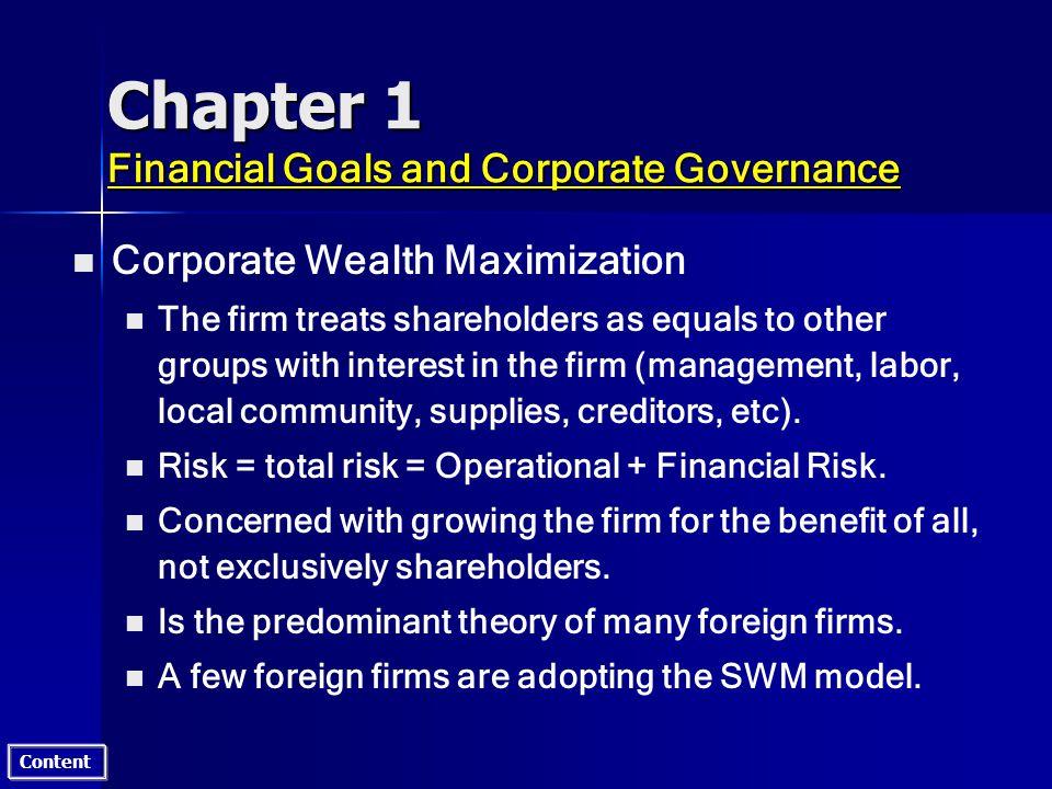 Content International Trade Finance Chapter 23 The Trade Dilemma International trade must work around a fundamental dilemma.