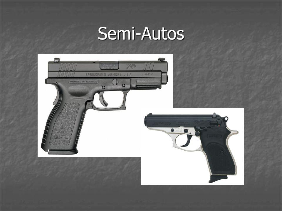 Semi-Autos