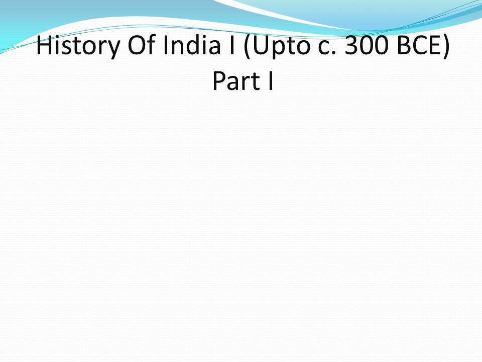 Chronology Ancient Indus Chronology PeriodPhaseYrs.